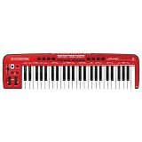 BEHRINGER Keyboard Controller U-Control [UMX490] - Keyboard Controller